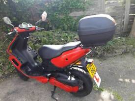 Speedfight motorbike for sale