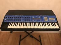 PPG Wave 2.2 Vintage Synthesizer