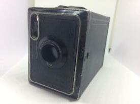 No.2 Box Brownie 1929-1931