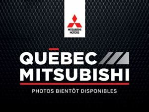 2017 Mitsubishi Mirage ES PLUS auto. & Équipé