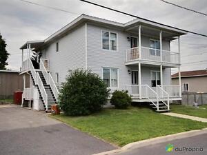 179 900$ - Duplex à vendre à Sorel-Tracy