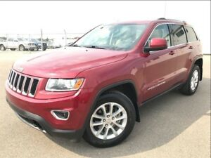 2014 Jeep Grand Cherokee Laredo-SUNROOF-HEATED SEATS