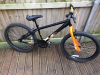 "X Rated 24"" Jump Bike Boys Bike 2"
