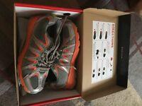 Heelys brand new in box. Size 4
