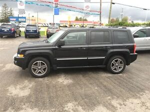 2009 Jeep Patriot Limited London Ontario image 2