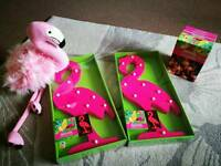Flamingos Bundle