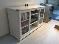 IKEA Liatorp Sideboard/Cabinet - White
