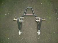 Constands Bike Lift - Front