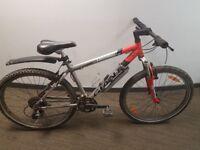 Giant Terrago Front Sus. Bike (7016919)