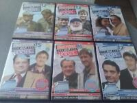 only fools and horses dvds 1- 17 and a few other £1.50 each or others for the lot