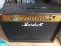 Marshall MG250 DFX 100w Amplifier Guitar Amp
