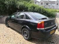 55 Vauxhall Vectra