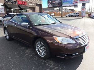 2012 CHRYSLER 200 LX- CRUISE CONTROL, CD PLAYER, POWER LOCKS & W Windsor Region Ontario image 7