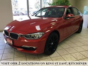 2014 BMW 3 Series 328i xDrive | LUXURY LINE | NAVIGATION | 18 IN