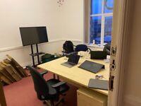 Flexible office to rent - Rochdale