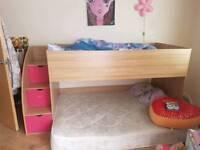 kidspace bed