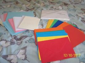 CARD MAKING MATERIAL