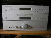 Cambridge Audio DAB/ FM Tuner 640T