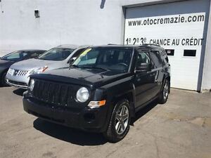 2009 Jeep Patriot Sport/North-aut-tout-equipe-doccasion