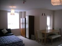 TAKE A LOOK AT THIS FANTASTIC STUDIO PROPERTY - HILLINGDON/HAYES UB10 - BRIGHT AND AIRY