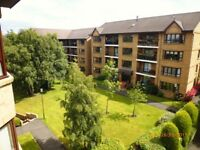 Furnished Three Bedroom Apartment In Craigend Park Development - Liberton - Available 17/10/2018