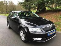 2013 Skoda Octavia 1.6 TDI CR SE Hatchback 5dr Diesel Manual