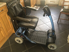 Rascal Liteway Mobility Scooter for sale - offers accepted