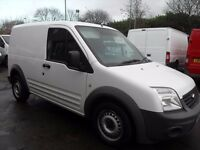 FORD TRANSIT CONNECT 75PSI T200 TREND