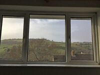 Double room with a view in Batheaston