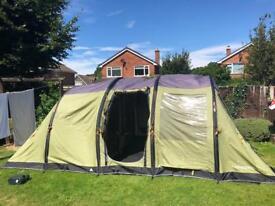 Vango Air tent