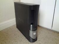 Dell Optiplex 170L Desktop/Tower PC , Windows 7 Pro Computer Base Unit.