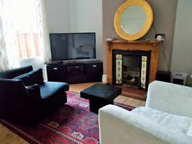 All Bills Included in Recently refurbished, clean and friendly professional houseshare