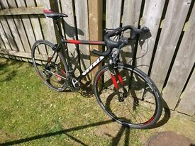 Vitus Razor Road Bike