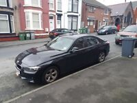 BMW 320D in mint condition