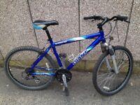 26'' GIANT Mountain Bike (ROCK SE) Bicycle - GOOD CONDITION