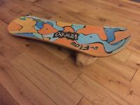 Balance board VewDO Longboard / Skate / Surf