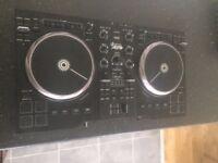 Hercules DJ Control Air Plus Mint Condition