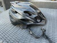 Fox trail helmet