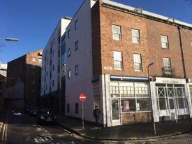 Liverpool city centre Shop unit for long term rental