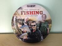 The Definitive Fishing Collection - Fathers Day Gift Idea