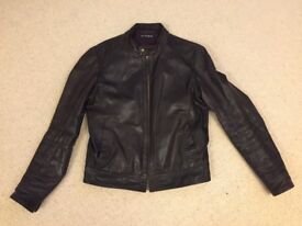 Mens Leather Jackets - Various Styles