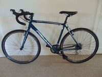 """Immaculate Roux Conquest 2300 (21.5"""", 55cm frame) Cyclocross/Racing/Road Bike"""