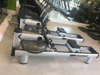WATER ROWER - COMMERCIAL M1 HI RISE MODEL