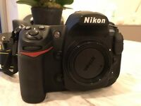 Used Nikon D300S 12.3 MP Digital SLR Camera - Body only