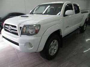 2010 Toyota Tacoma - V6 4X4 SPORT TRD -