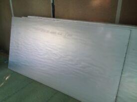 Celotex Insulation Boards 2.4mx1.2m 25mm