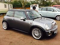 MINI COOPER S 2005 FULL HISTORY MINT RUNNER NATIONWIDE DELIVERY 2295