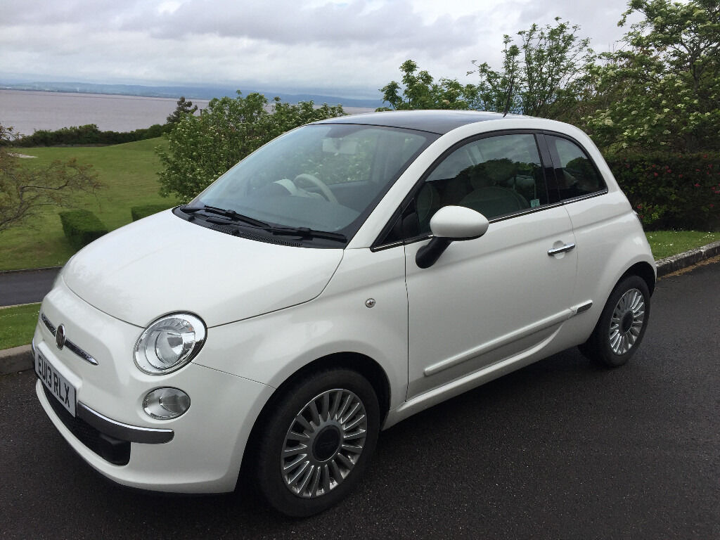 2013 fiat 500 1 2 lounge 2013 fiat 500 1 2 lounge pan roof full service new mot hatchback. Black Bedroom Furniture Sets. Home Design Ideas
