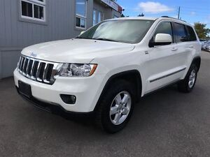 2012 Jeep Grand Cherokee Laredo LOWEST MILEAGE OUT THERE