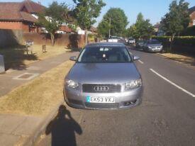 Audi A3 Se 2003